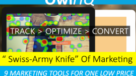 OwlHQ- 9 Marketing Tools In One