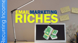 Recurring Income Using EmailMarketing