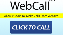 WebCallPRO- Browser Phone System
