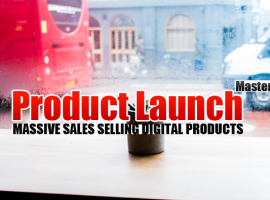 Product Launch Master